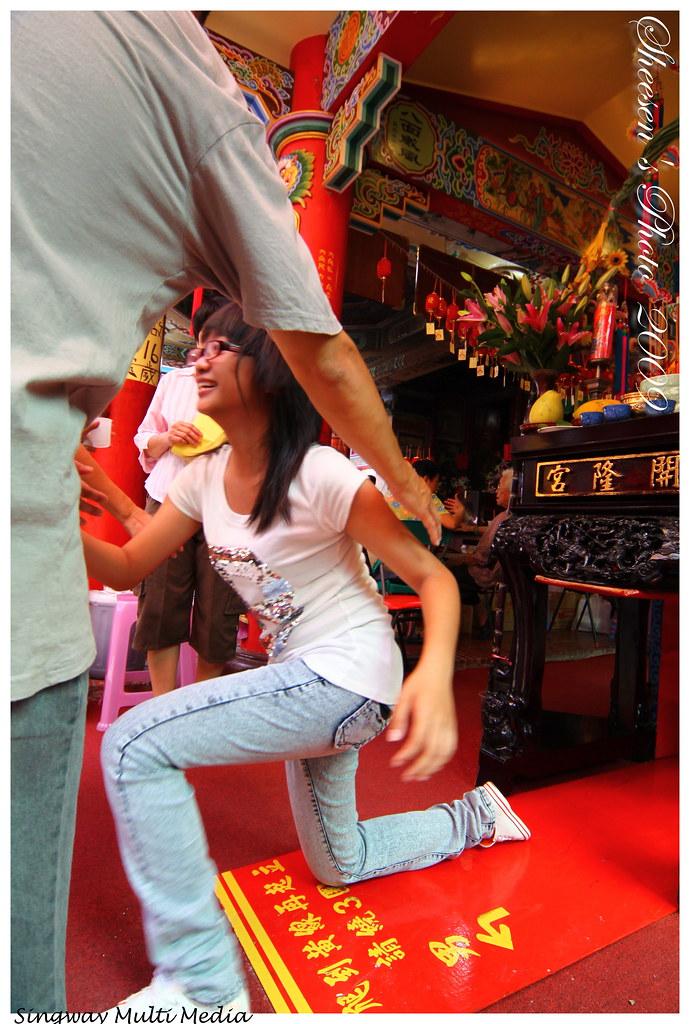 七娘媽生-府城做十六歲