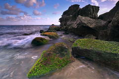 JCE_3993 (tropicaLiving - Jessy Eykendorp) Tags: light sea sky bali seascape beach nature water clouds indonesia coast rocks shoreline canggu efs1022mmf3545usm outdoorphotography canoneos50d tropicaliving hitechfilters vosplusbellesphotos mengeningbeach rawproccessedwithdigitalphotopro tiffproccessedwithadobephotoshopcs3 jce3993