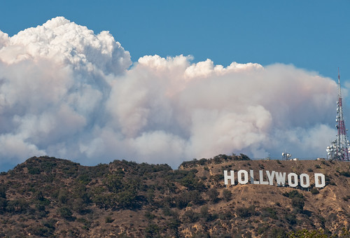 Station Fire, Los Angeles. Credit: Anthony Citrano/ZigZagLens.com