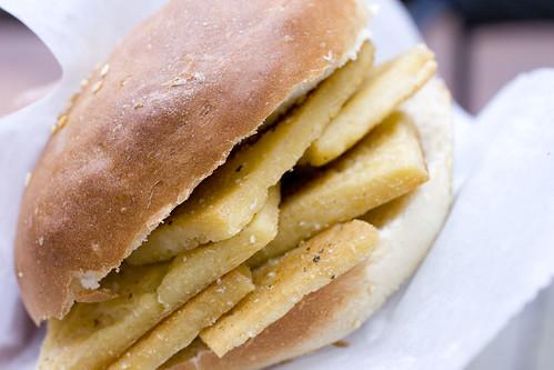 Panelle Sandwich 2