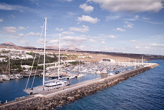 Marina Puerto Calero - 017