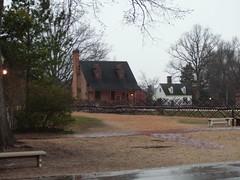 Guardhouse (starfleet_7) Tags: magazine powder colonialwilliamsburg militia