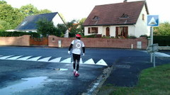 Day 261 Start (Le Plessis-Brion, Picardie, France) Photo