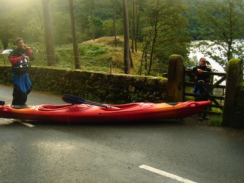kayak-thirlmere1