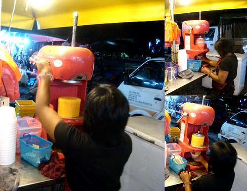 Cheras Night Market-1