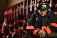 9/11 - Unforgotten (moiht) Tags: orange fire 911 explore fireman frontpage fd eggertsville