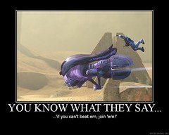 motivational118 (SpiderWolve) Tags: halo posters demotivate motivate halo3 motivationalposters demotivationalposters
