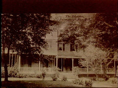 a1766 (Providence Public Library) Tags: narragansett thearlington postcardcollection narragansettpier narragansettpierri rhodeislandimages pc7513