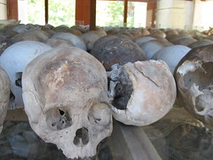 Killing Fields, Cambodia (Mark Lukoyanichev) Tags: grave killing massacre fields phnompenh phnom penh massgrave cambodiatripbackpackerbackpackinghellmakerkillingfields holoucost