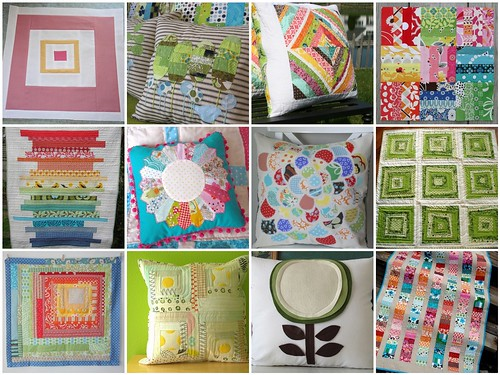 Pillow Talk Swap - Inspiration