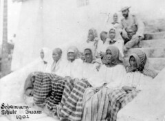 Patteras (Midwives), 1902