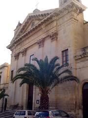 Religione, a Ragusa la parrocchia di san Francesco celebra sessant'anni dalla fondazione