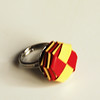 Strawberry And Banana Paper 'jewel' Ring