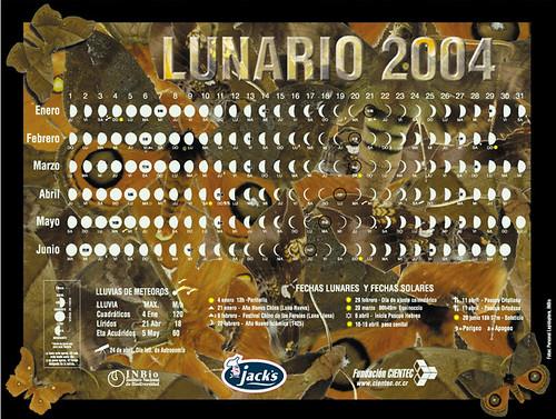 Lunario Enero-Jun2004