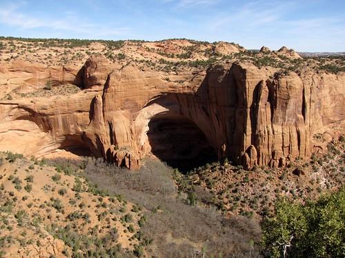 Navajo Monument-1