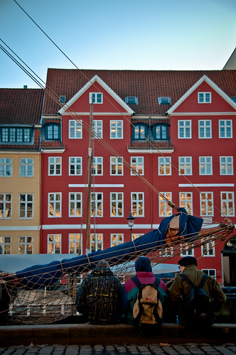 Kopenhagen // København