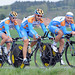 Michel Kreder, Murilo Fischer, Robbie Hunter - Tour of Romandie, stage 3