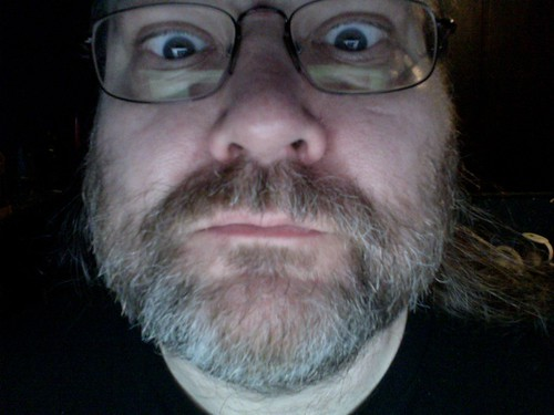 beardiness