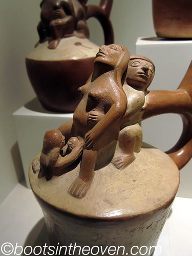 Childbirth in Clay