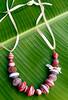 ugandan beads (Mzuri beads) Tags: bananaleaf barkcloth cowhorn paperbeads ethicalfashion ribbonnecklace recycledjewelry fairtradejewelry naturalbeads fairtradebeads ugandanbeads ecojewellery ethicalbeads mzuribeads ugandanjewelry kirstiemaclean