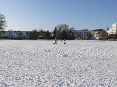 12 (Roland Ulmer) Tags: winter frost januar frozenlake