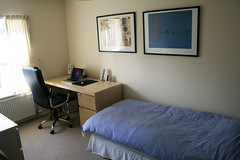 New Bedroom Stuff (2) (William Hook) Tags: light sky house ikea home apple window television computer pc tv bed bedroom mac media theatre desk furniture laptop room satellite centre os x entertainment workstation hd speakers tuaw  htpc macbook z4i skyhd