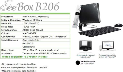 Eee Box B206
