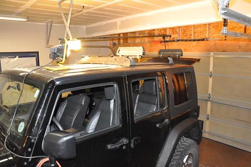 Pics Of 4dr Jeeps With Roof Rack Jeepforum Com