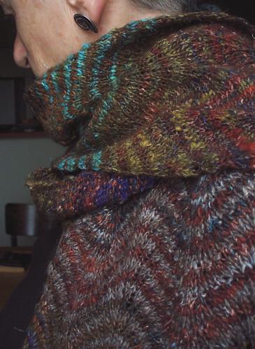 parquet scarf 2