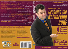 Networking Tips Book Cracking the Networking CODE by Dean Lindsay (deanlindsay2009) Tags: sanantonio lasvegas management 2009 2010 mlm salestraining 2011 fortune500 multilevelmarketing businessspeaker inspirationalspeaker bestsellingauthor deanlindsey thoughtleaders marketingexpert salesspeaker deanlindsay businessnetworkingbook bestsellingbusinessauthor recessionproofselling multilevemarketing saleskeynotespeaker tradeshowsuccess internationalbusinessspeaker bestbusinessnetworkingbook salesleadershipspeaker salesmanagementspeaker sellingintougheconomy leadershipspeakerforbusiness progressagent progressleadership marketingspeaker howtogetreferrals dallaskeynotespeaker progresschallenge salesexpert funnybusinessspeaker sellingintoughtimes bestsellingsalesbook sellingworkshop leadershipkeynotespeaker dallasspeaker dallassalesspeaker dallasleadershipspeaker dallassalestraining motivationalsalesspeaker keynotespeakervideo salesspeakervideo motivationalkeynotespeaker nationalkeynotespeaker nationalleadershipspeaker freebusinessnetworkingtips businessnetworkingadvice internationalsalesmanagementconfrence dallasselling dallassalesworkshop dallassellinginadowneconomy dallasconventionspeaker dallasbusinessspeaker dallascorporatetrainer servinginadowneconomy