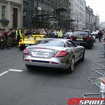 Mercedes-Benz SLR McLaren - Team 26 - Team Venoco 1 thumbnail