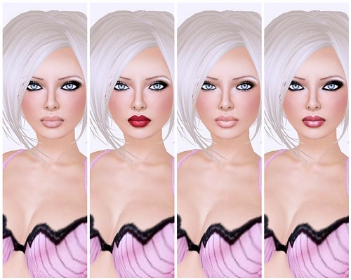 Cupcakes - Lovespell (Honey) Skin by you.