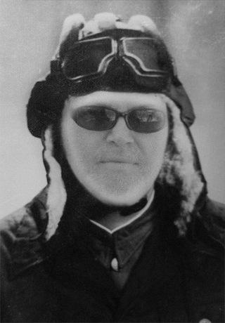 HMK Polar Explorer