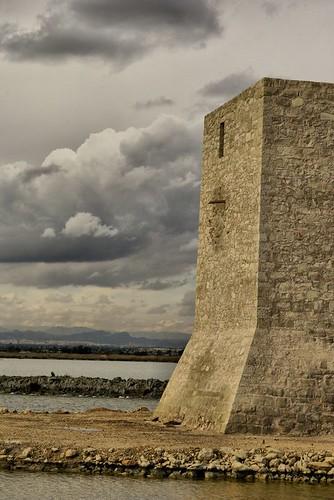Torre de Tamarit