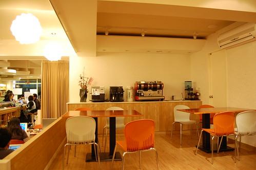 2009-02-10 Goz Cafe 002