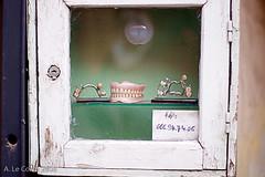 Le dentiste (alain-lc) Tags: voyage canon advertising maroc marrakech publicit ville villes dentiste eos50d