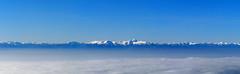 San Lorenzo y Sierra de la Demanda (Irantzu) Tags: mountain panoramica panoramicas sanlorenzo montaña mendia sierradelademanda sierradecantabria invernal
