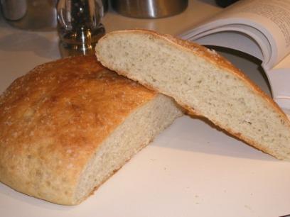 Bittman's HTCE: Fastest Yeast Bread