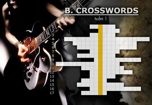3308322548_c828c3f91b Series gameshow: Giải crossword nhận quà lưu niệm Rock Storm