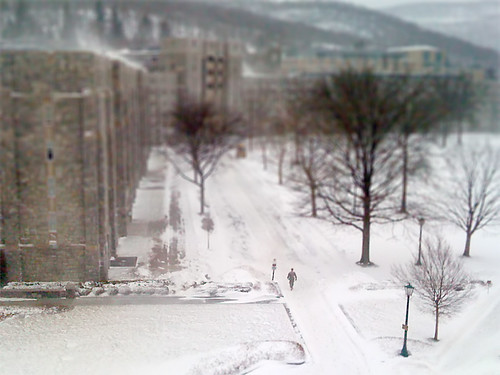 West Point in Winter 3