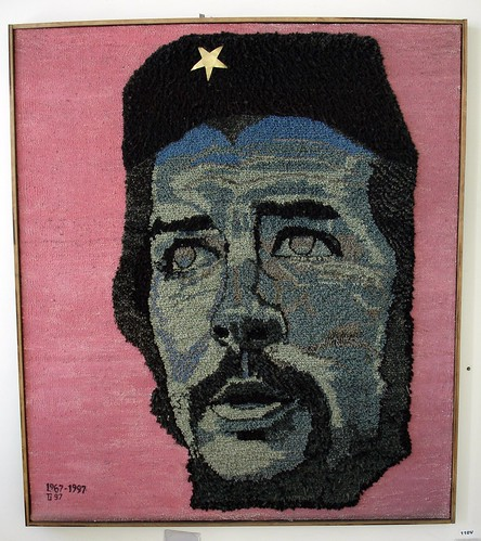 Che wall hanging