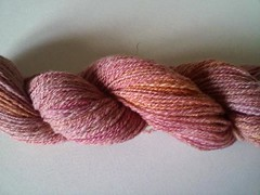 Merino Yarn 18 wpi