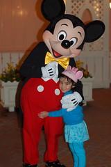 Mickey! & Mini!
