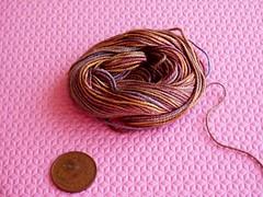 Yarn Left Over