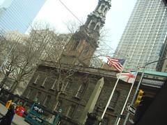 曼哈顿街头1 (papamamaohno) Tags: 纽约 曼哈顿