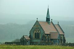 Challoch Church (Dan Baillie) Tags: mist church fog landscape march scotland chapel dumfriesandgalloway puddock wigtownshire danbaillie challoch bailliephotographycouk bailliephotography wigtownshirephotographer dumfriesandgallowayphotography