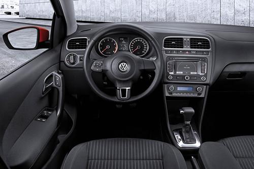 Vision Automotriz -Salón de Ginebra 2009: Nuevo Volkswagen Polo 2010 by Vision Automotriz Magazine.