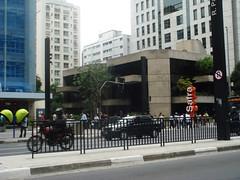 Banco Safra Av Paulista