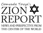 Zion Report
