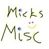 Micks Misc